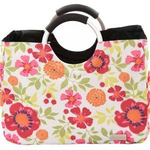 کیف خرید گل آبرنگ
