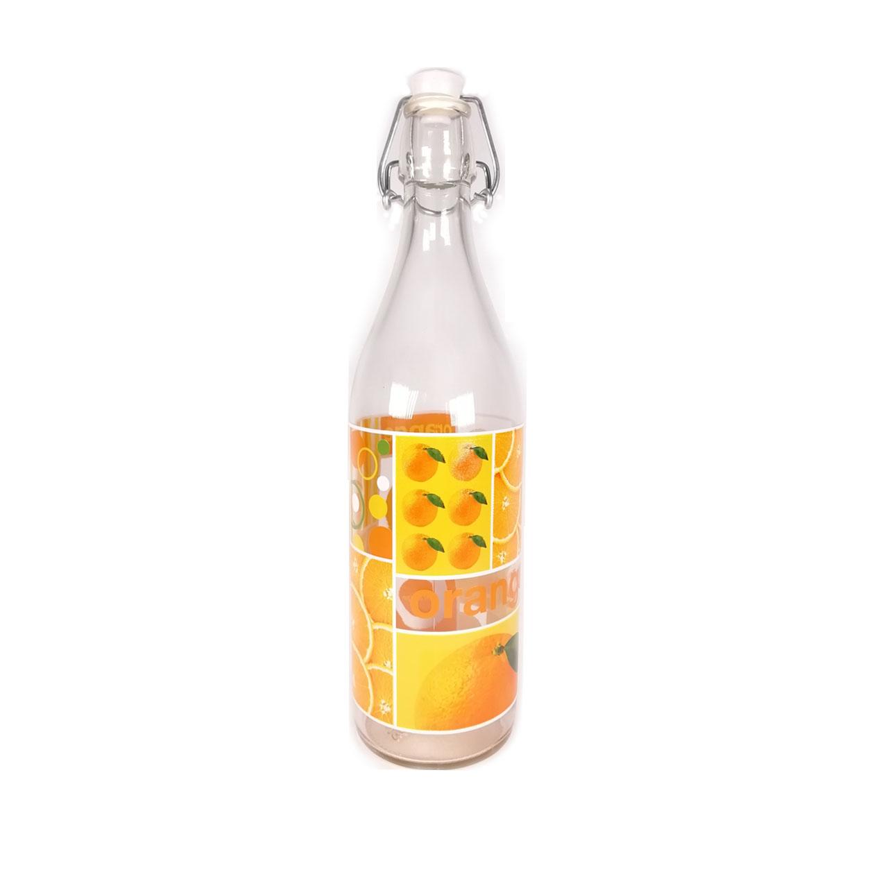 بطری در چفتی طرحدار