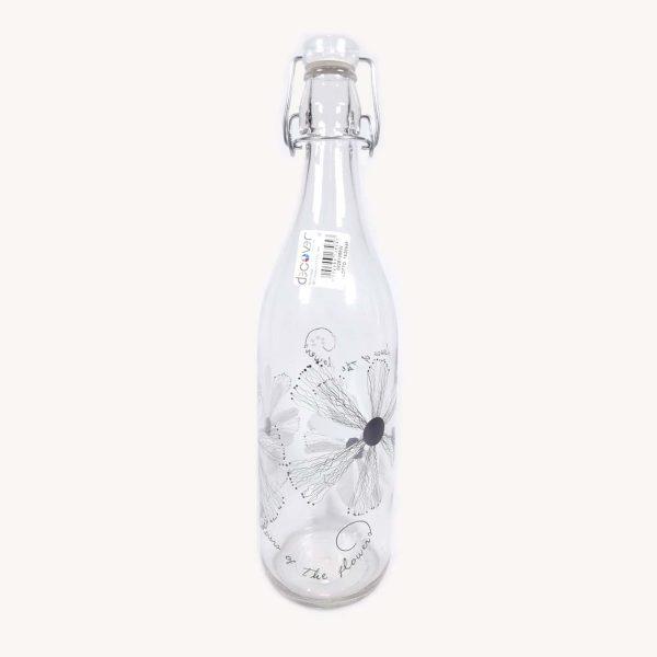 بطری در چفتی طرحدار کرو