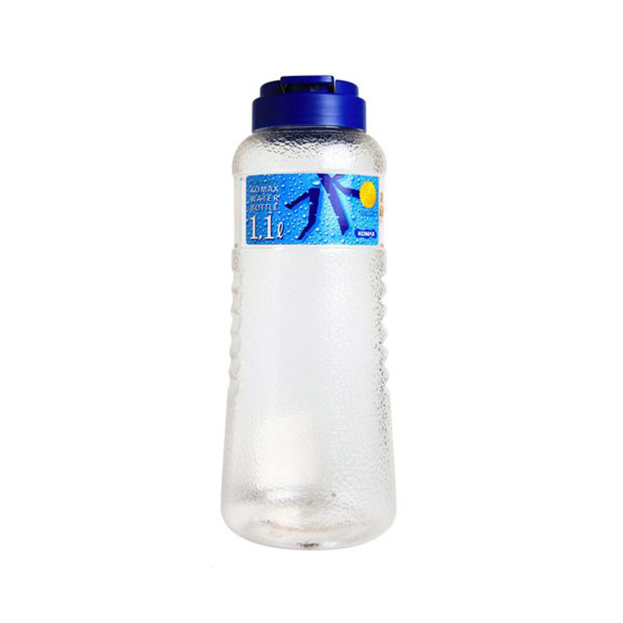 بطری آب بدنه یخی کومکس