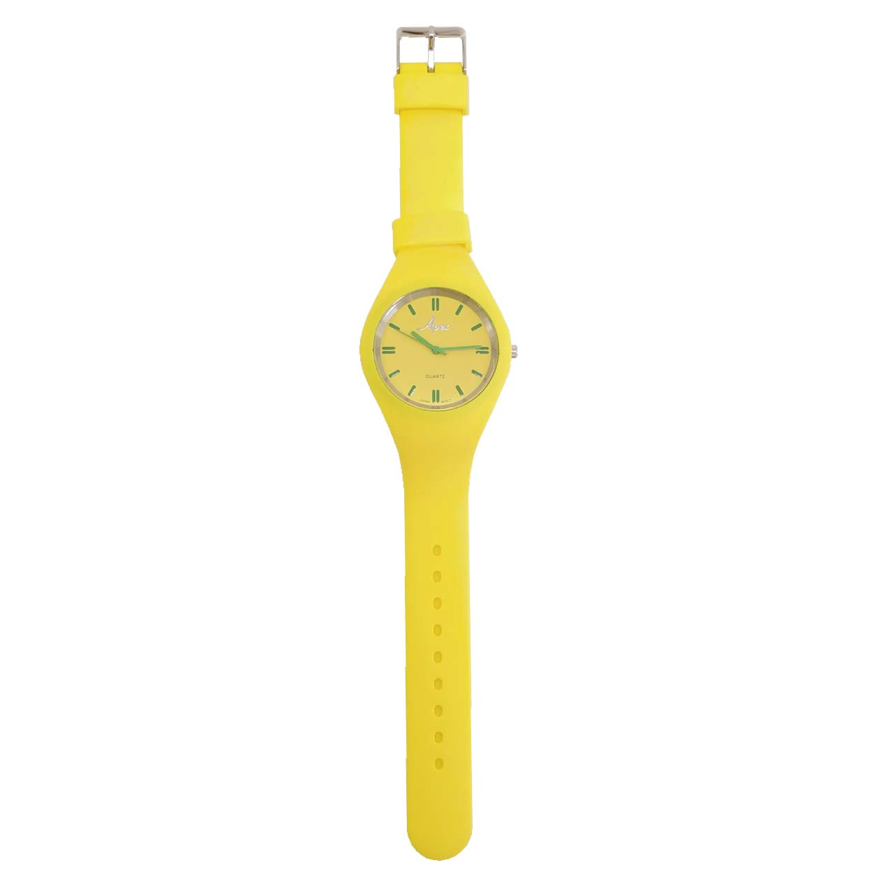 ساعت مچی بند و فریم رنگی