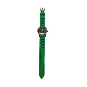 ساعت مچی بند طرح دار کوچک