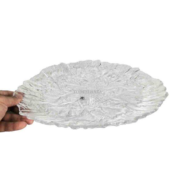 شیرینی خوری کرافت شفاف