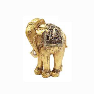 فيل طلايي بزرگ