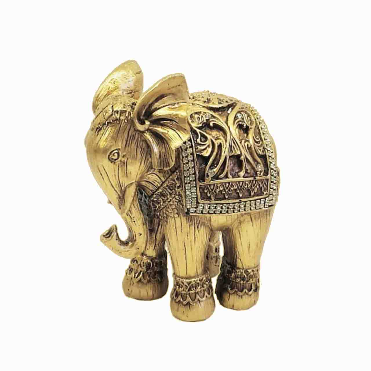 فيل طلايي كوچك