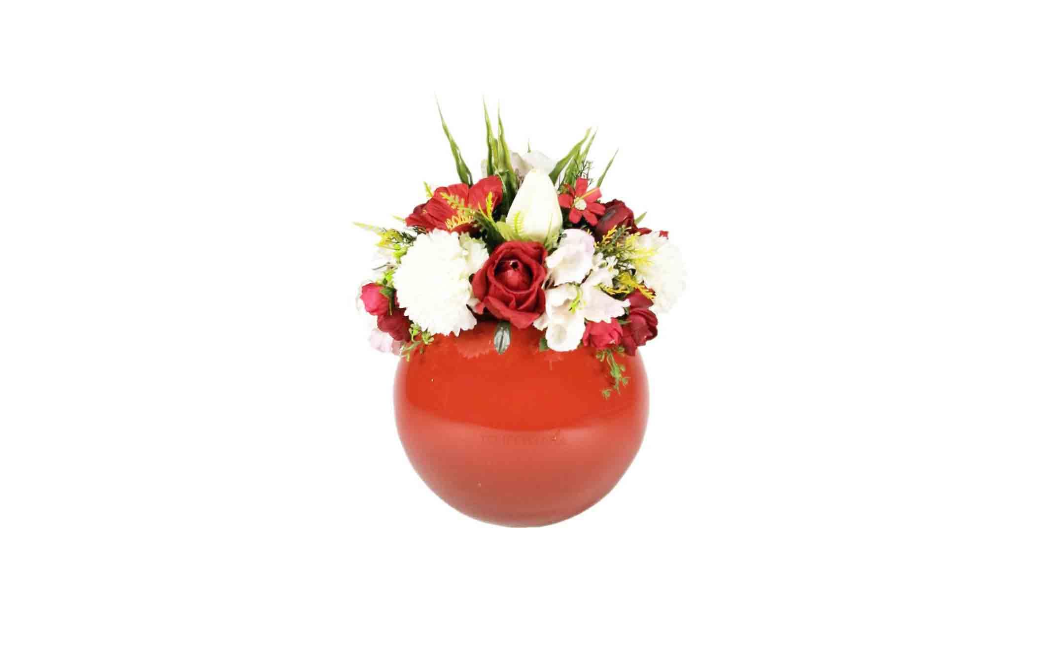 گلدان توپی ۵۰۲