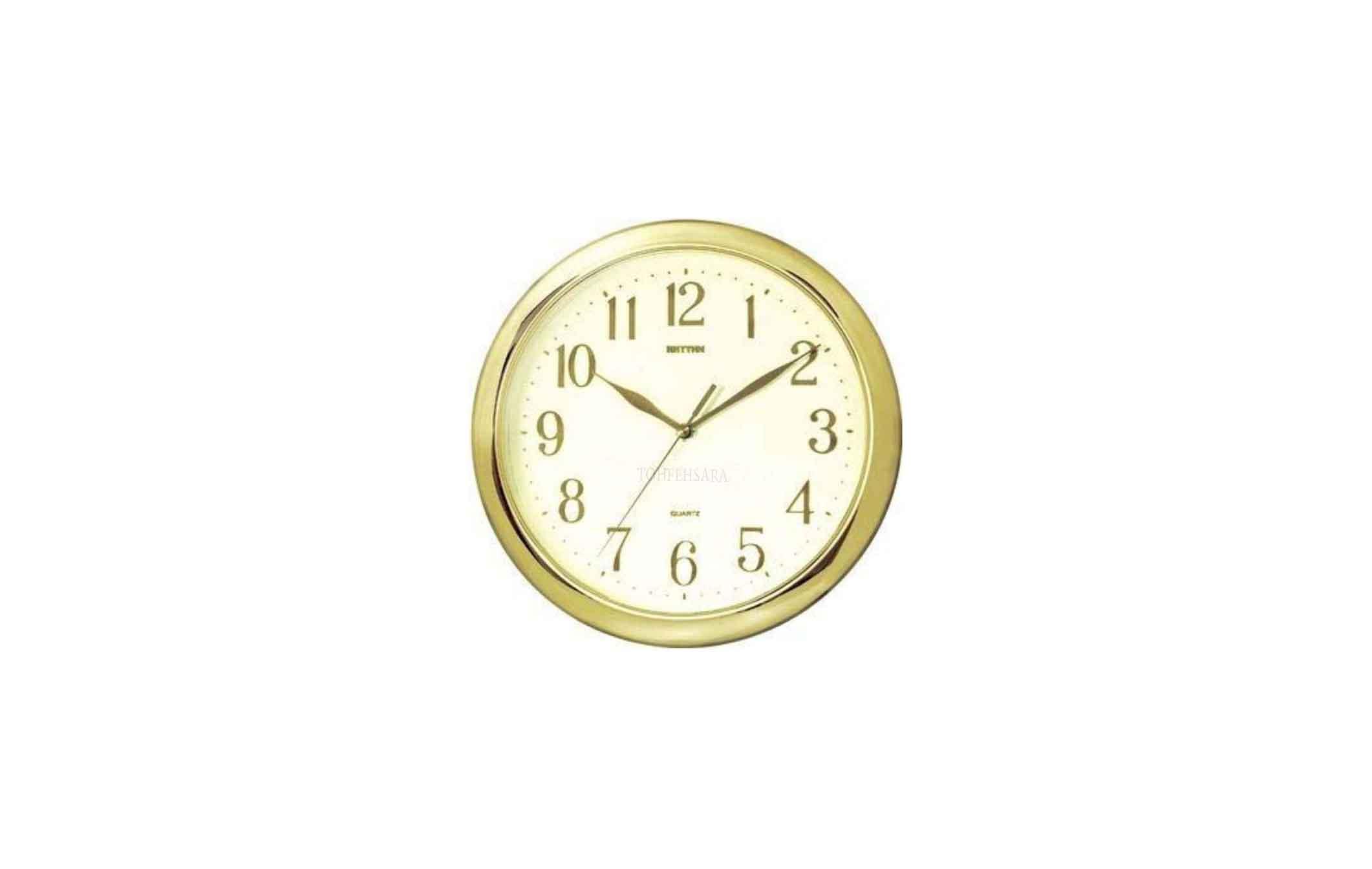 ساعت دیواری 4KG634WS69