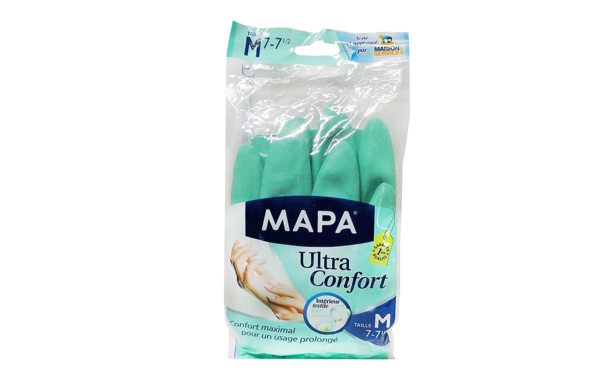 دستکش آشپزخانه متوسط Ultra Confort