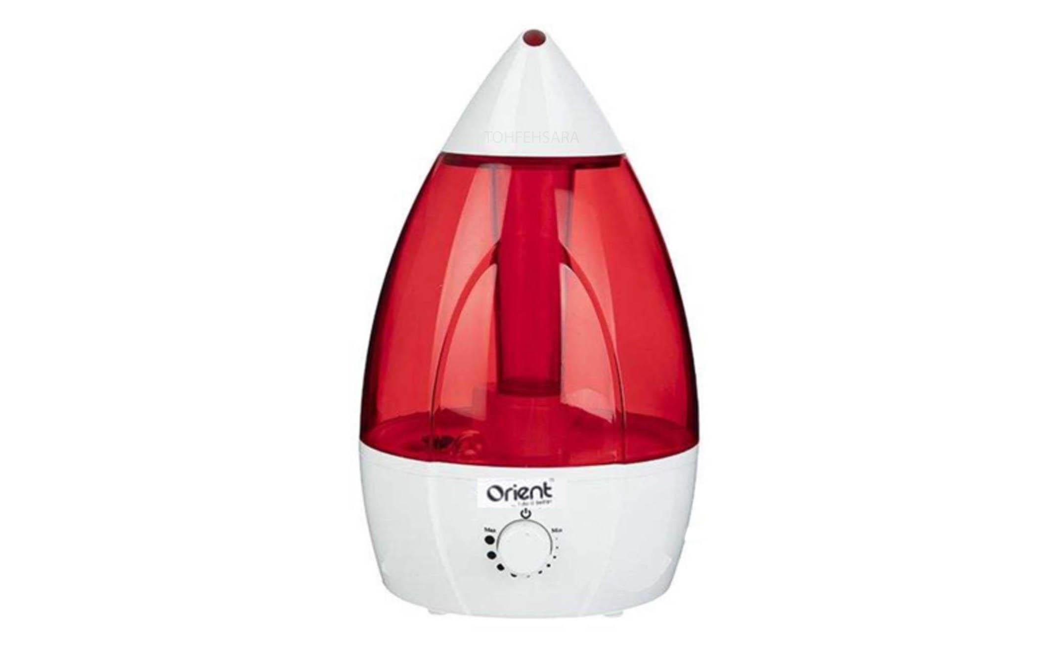 بخور سرد اورینت مدل O2